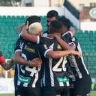 Dois jogadores do Figueirense testam positivo para COVID-19
