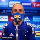 CRUZEIRO: Régis valoriza ambiente no clube e afirma: ...