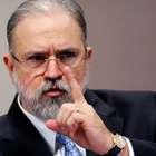 A senadores, Aras reafirma críticas à operação Lava Jato
