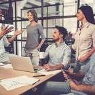 Como se comunicar no ambiente multitarefa?