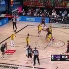Houston Rockets 113- 97 LA Lakers