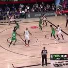 Celtics 122-100 Raptors