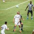 Em jogo morno, Ceará e Grêmio ficam no empate no Castelão