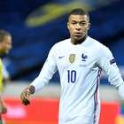 França vence a Suécia na estreia da Liga das Nações