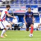 Na reedição da final da Copa, França vence Croácia por 4 a 2