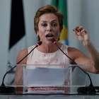 Presa, Cristiane Brasil não será mais candidata no Rio