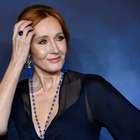 J.K. Rowling diz que personagem de livro tem base real