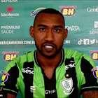 AMÉRICA-MG: Arthur destaca que decisão de fechar com ...