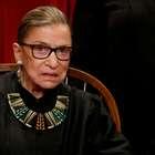 Juíza da Suprema Corte dos EUA Ruth Ginsburg morre aos ...