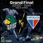 Fortaleza e Goiás disputam final de torneio Fifa 11vs11 ...