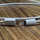 Cabo reforçado da Apple para iPhone 12 surge em novas fotos
