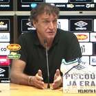 "Cuca projeta duelo contra Olimpia na Libertadores: ""É ..."
