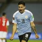 Uruguai vence Chile por 2 a 1 na estreia nas Eliminatórias