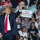 Milhares de mulheres protestam contra Trump em 400 cidades