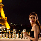 Sete curiosidades de bastidores sobre 'Emily in Paris'