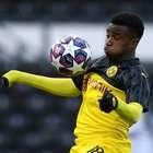 Promessa do Dortmund impressiona até Haaland com 13 gols ...
