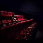 Cinemas vazios nos EUA apontam que crise do setor está ...