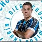 Matador na área! Grêmio anuncia a chegada do atacante ...