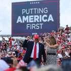 Em comícios no crucial Estado da Flórida, Trump e Biden ...