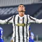 Empresário garante CR7 na Juventus até 2022