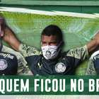 Boletim do Palmeiras: Veron e Scarpa desfalcam na ...