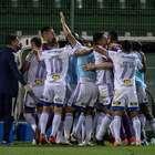 Cruzeiro faz bom jogo e vence a Chapecoense fora de casa