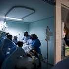 Fiocruz alerta para mortes em casa e colapso nos hospitais