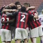 Sem Ibra, Milan bate Fiorentina e ampliar vantagem na ponta