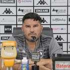 Eduardo Barroca testa positivo para Covid-19 e desfalca ...