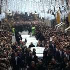 Papa não celebrará Imaculada Conceição em praça de Roma