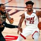 Três dos favoritos estariam hoje fora dos playoffs da NBA