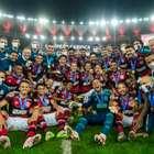 Record anuncia acordo para transmissão do Campeonato Carioca