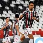 Fluminense vence o Sport em jogo marcado por polêmica do VAR