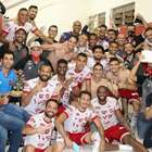 Série C: Vila Nova vence e garante acesso; Santa Cruz ...
