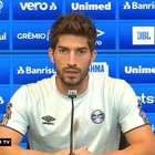 GRÊMIO: Lucas Silva valoriza foco exclusivo na reta ...