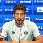 GRÊMIO: Lucas Silva sobre partida com o Galo - a melhor ...