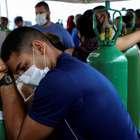 Fornecedora de oxigênio diz ter atingido limite no Amazonas