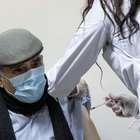 Vacina da Pfizer parece eficaz contra variante britânica