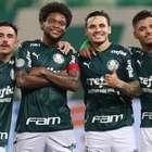 Palmeiras é o segundo em ranking dos melhores times do ...