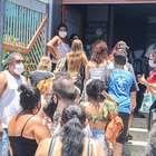 Enem tem 2º dia após abstenção recorde e alunos barrados