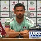 FLUMINENSE: Fred mostra confiança em Roger Machado e ...