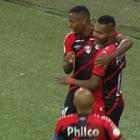 Auxiliar vibra com Furacão na Copa Sul-Americana