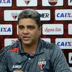 Marcelo Cabo deixa o Atlético-GO e é o novo técnico do Vasco
