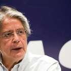 Guillermo Lasso é eleito novo presidente do Equador