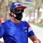 Retorno de Alonso não foi afetado pela saída de ...