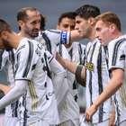 Juventus consegue boa vitória contra o Genoa pelo ...