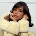 """Trend: Bruna Marquezine e Dua Lipa posam com """"tênis feio"""""""