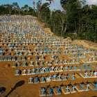 Brasil registra 2.865 mortes em 24h e supera marca de ...