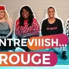 Entreviiish: Grupo Rouge entrega intimidades dos bastidores em desafio. Vídeo!