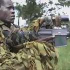 As mulheres atiradoras que lutam contra caça ilegal de ...